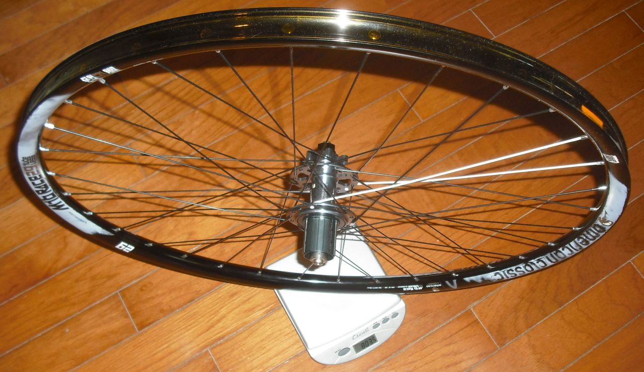 American classic race 29 39 er wheelset review gravel for American classic