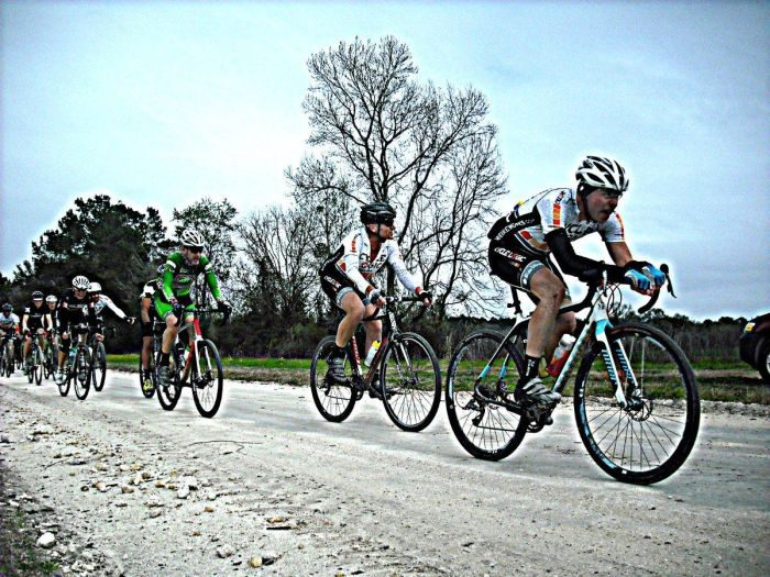 6th Annual Heartbreaker Cycling Invitational - Gainesville, Florida @ One Love Cafe | Gainesville | Florida | United States