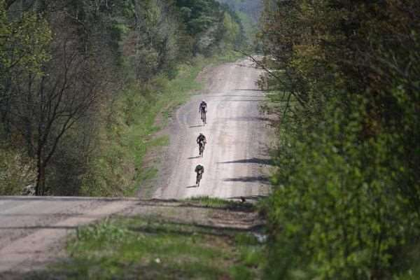 5th Annual Sturgeon 100 - The Midwest's Most Remote Gravel Road Race - Kenton, Michigan @ Ottawa National Forest | Trout Creek | Michigan | United States