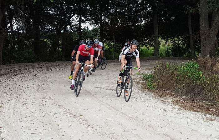 Team S my C towards the end of the course.