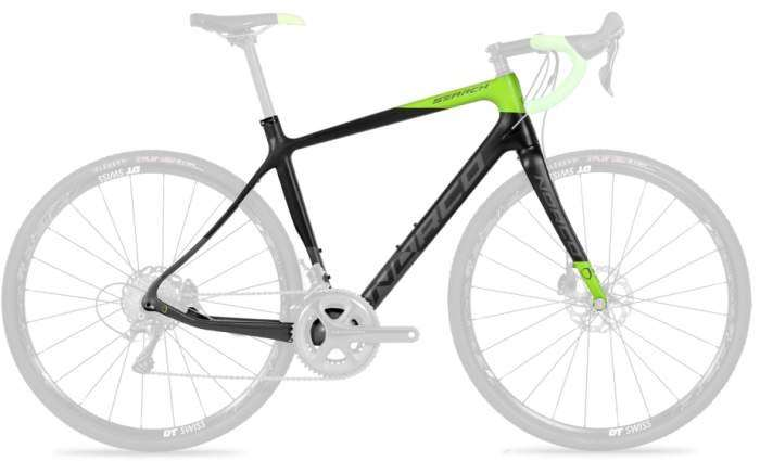 NorcoSearchCarbon2015 Frame
