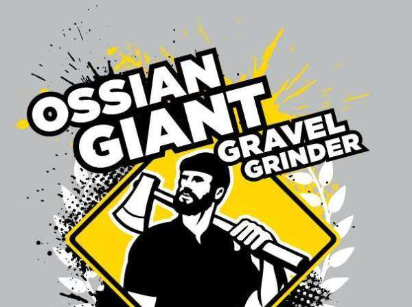 Ossian Giant Gravel Grinder Fall Preview Ride - Swain, New York @ Swain | New York | United States