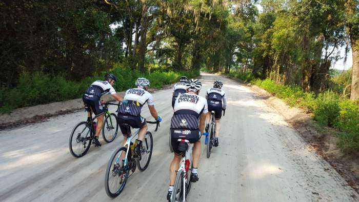 TeamGravelCyclist
