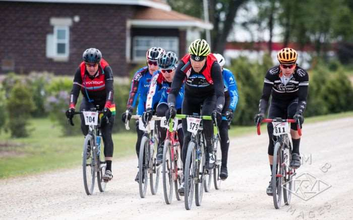 Photo by TMB Images. The group Charlie (on the left) would settle into.