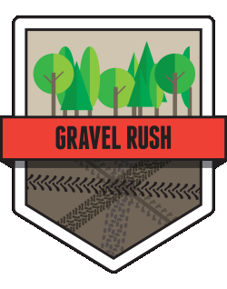 Gravel Rush - Clitheroe, North West, England @ The Green Jersey | England | United Kingdom