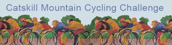 Catskill Mountain Cycling Challenge - Arkville, New York @ Catskill Recreation Center | Margaretville | New York | United States