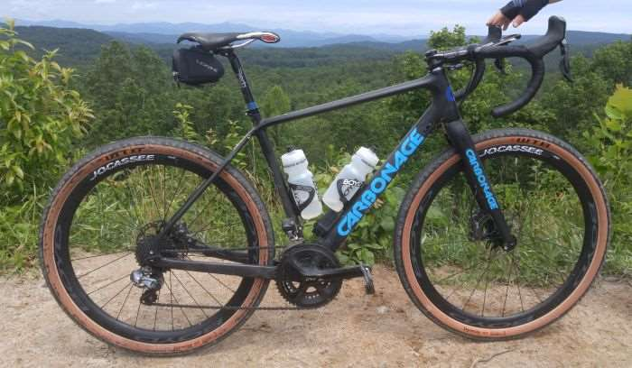 Review: WTB Byway Road Plus 650b Tubeless Ready Tires - Gravel Cyclist: The Gravel Cycling ...