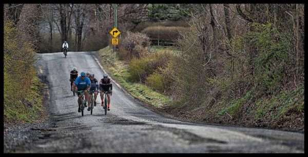 Parvilla Cycles Fall Gravel Grinder - Leesburg, Virginia @ Bicycle Outfitters | Leesburg | Virginia | United States