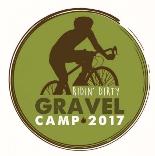 Ridin' Dirty Gravel Camp - Ozark, Illinois @ Fat Tire Fest, Camp Ondessonk | Ozark | Illinois | United States