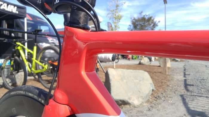 3t strada review and weight