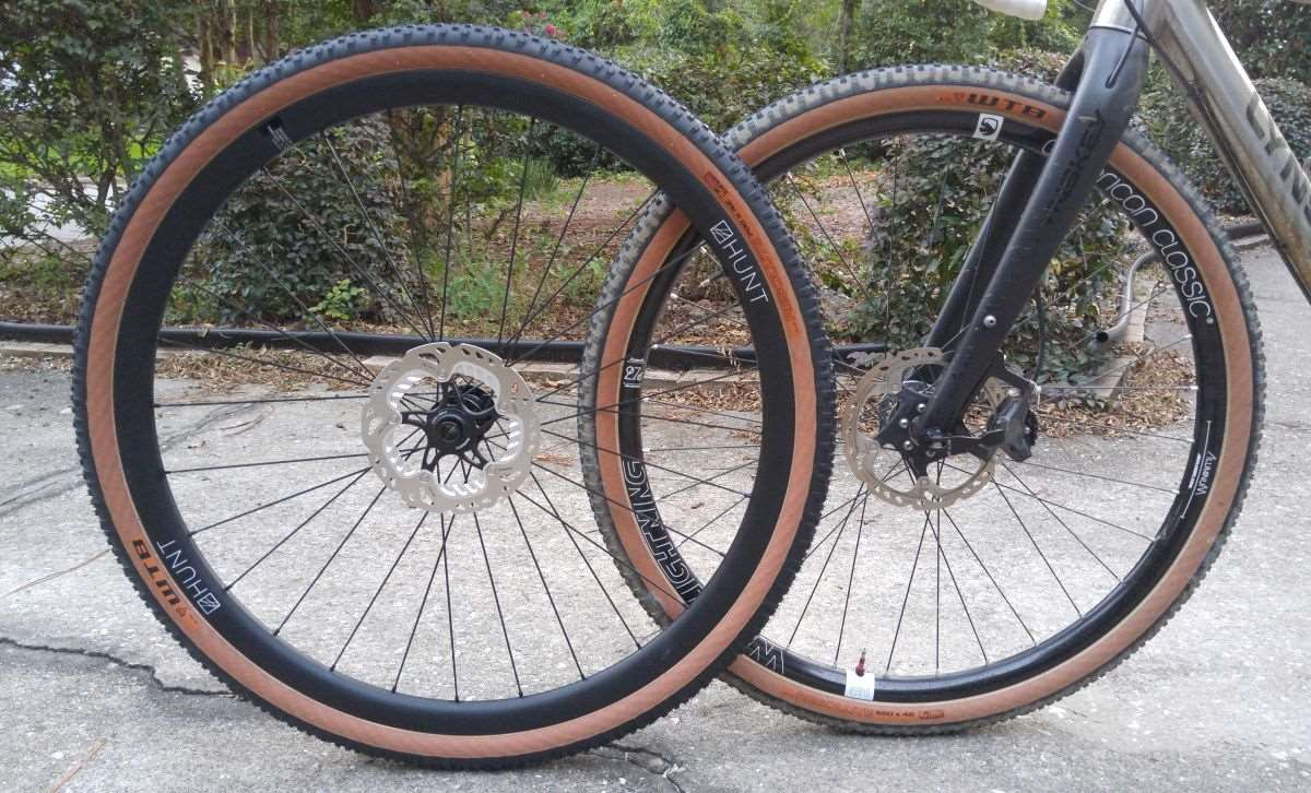 Review: WTB Resolute 42 650b and 700c Tubeless Ready Tires ...