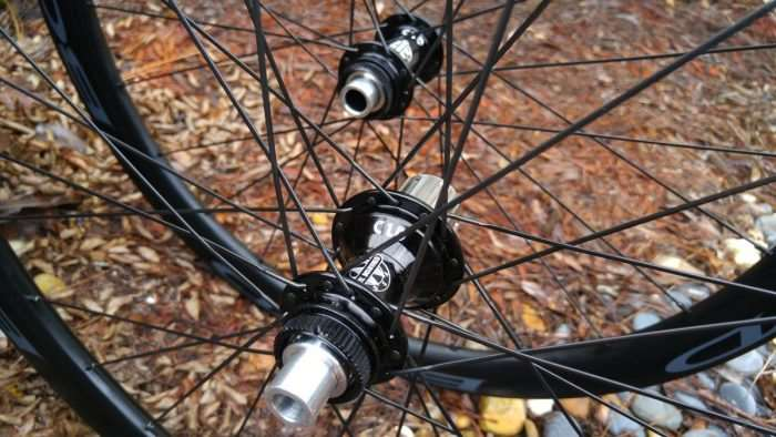 boyd jocasee wheelset review and weights