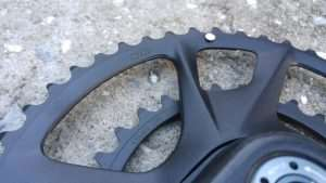 fsa sl-k modular bb386evo crankset review and weights