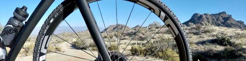 enve m525g gravel wheelset review