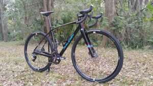 raleigh roker review the ultimate carbon gravel bike