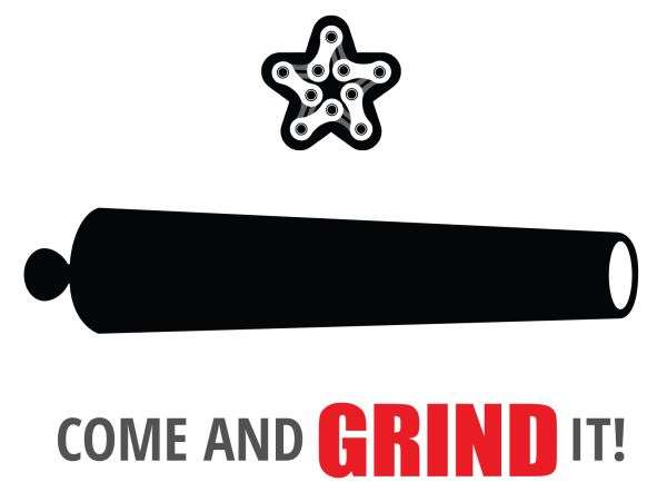Come and Grind It - Leesville, Texas @ Leesville Association | Leesville | Texas | United States