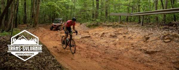 Uwharrie Forest Gravel Grinder - New London, North Carolina @ Kings Mountain Point | New London | North Carolina | United States