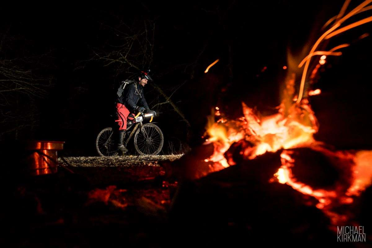 Report: Riders show True Grit at Dark Skies Event - North Moors, United Kingdom - Gravel Cyclist: The Gravel Cycling Experience
