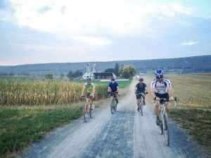 unPAved of the Susquehanna River Valley