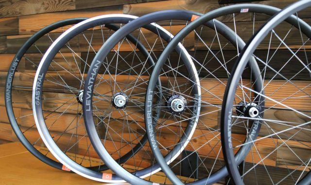 Astral Wheels