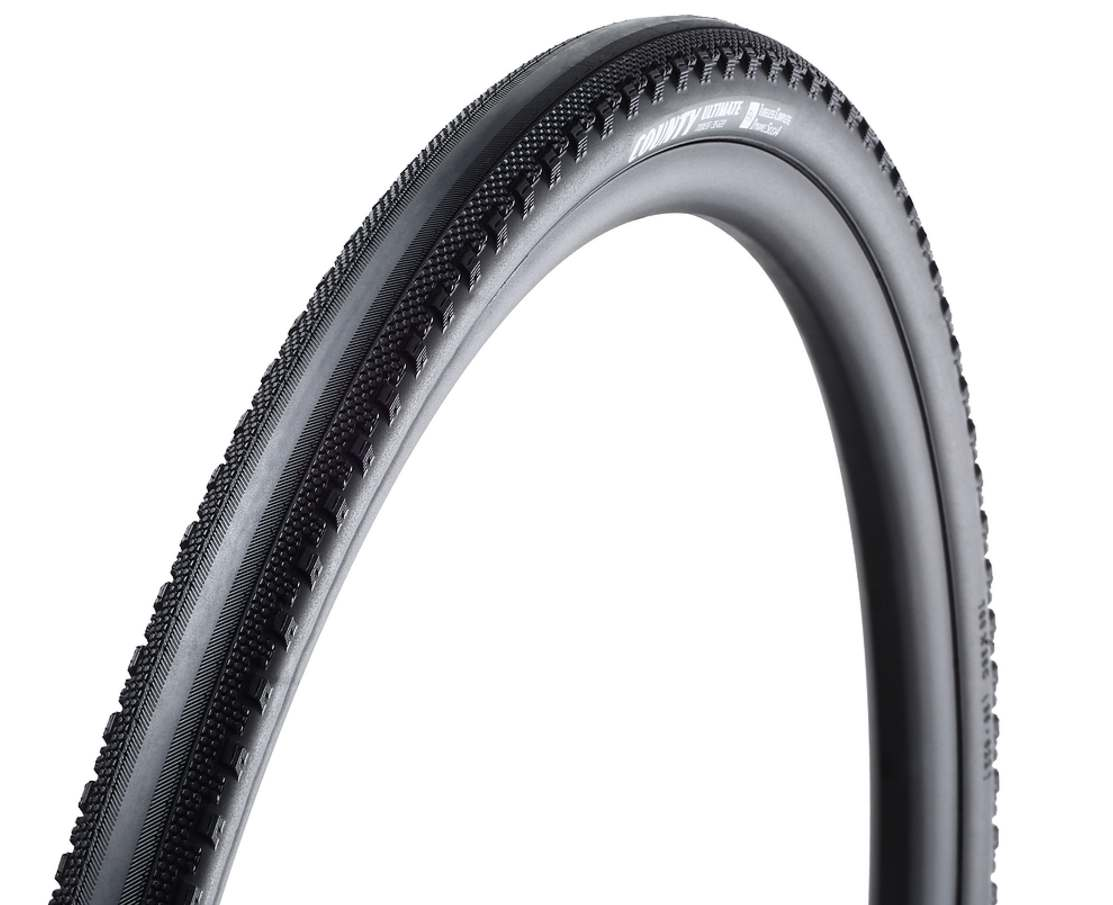 goodyear county gravel tire