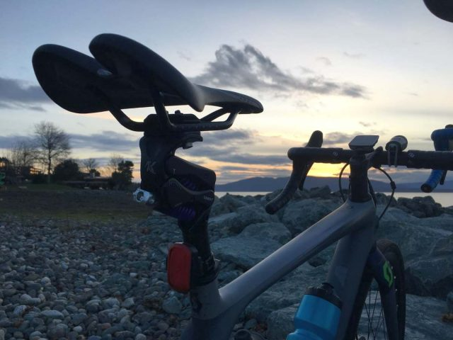 cirrus cycles kinekt body float seatpost review