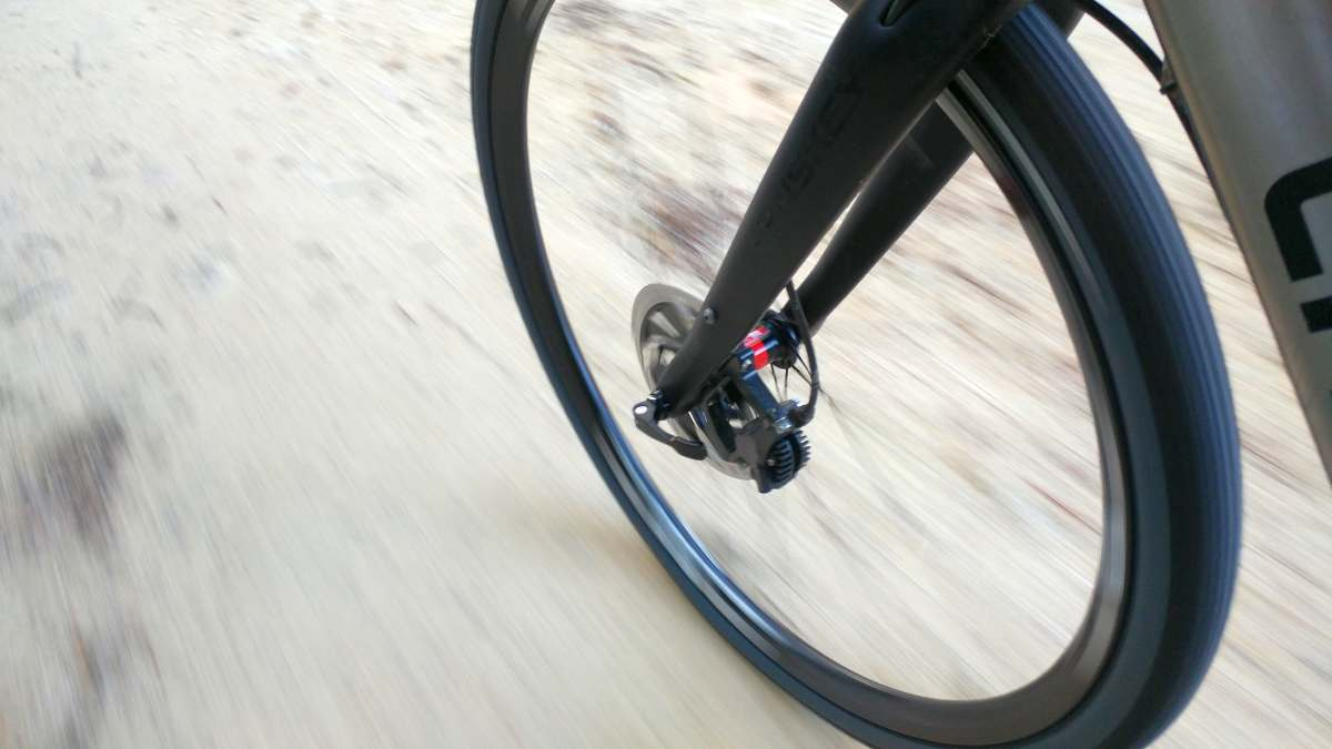 enve m525g wheelset review and weight