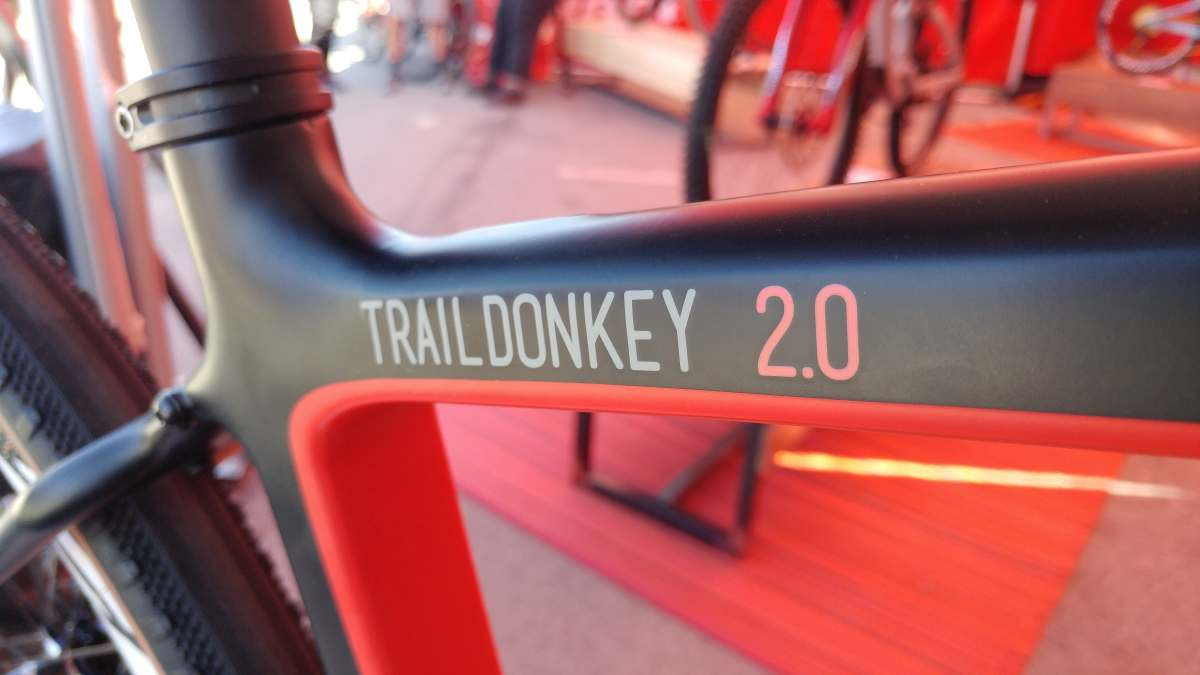 rodeo labs trail donkey review
