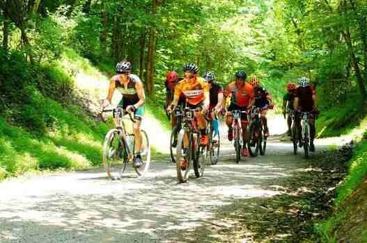Buffalo Gorge Gravel Stage Race - Worthington, Pennsylvania @ Kittanning | Pennsylvania | United States