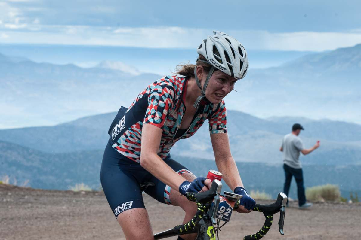 crusher in the tushar race report