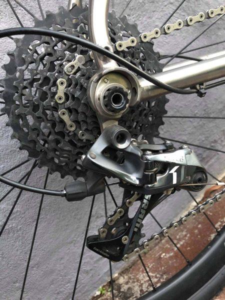 curve gxr kevin gravel bike