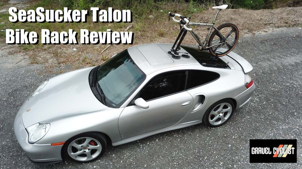 sea sucker talon bike rack review