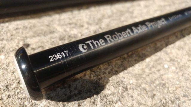 robert axle project review