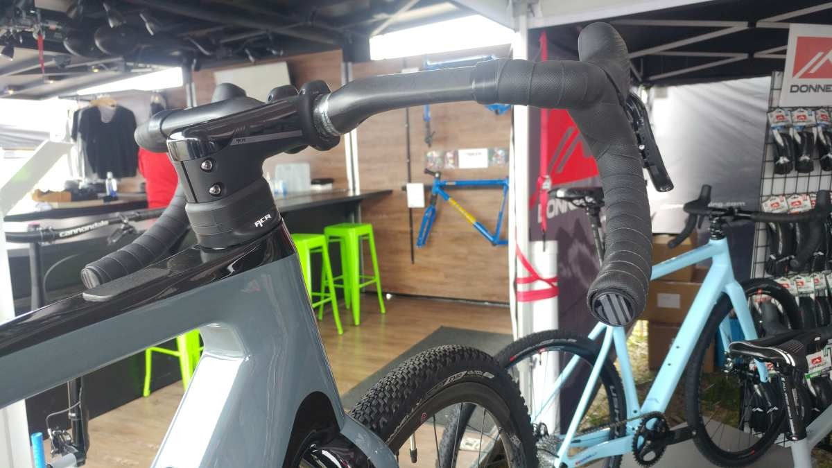 donnelly cycling gravel e-bike