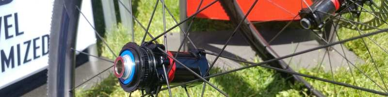 fulcrum rapid red 5 series gravel wheels