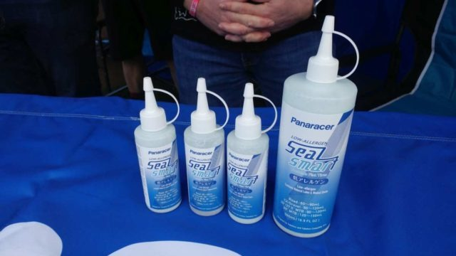 panaracer seal smart sealant