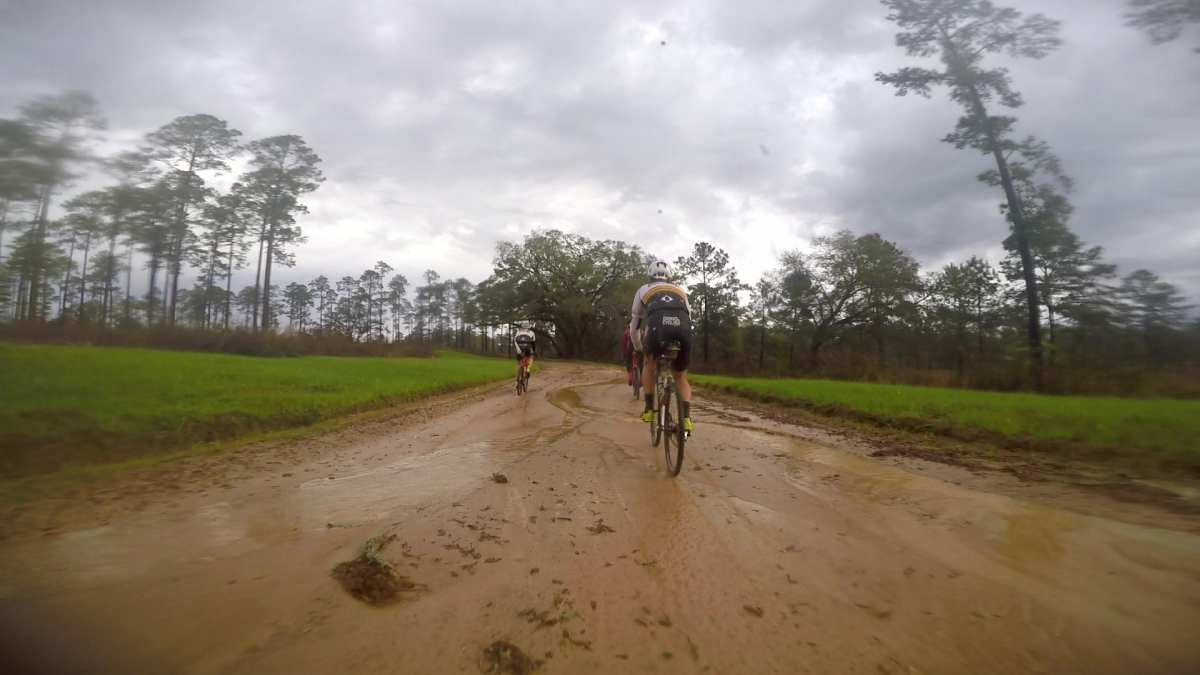 road to dirty kanza 2019