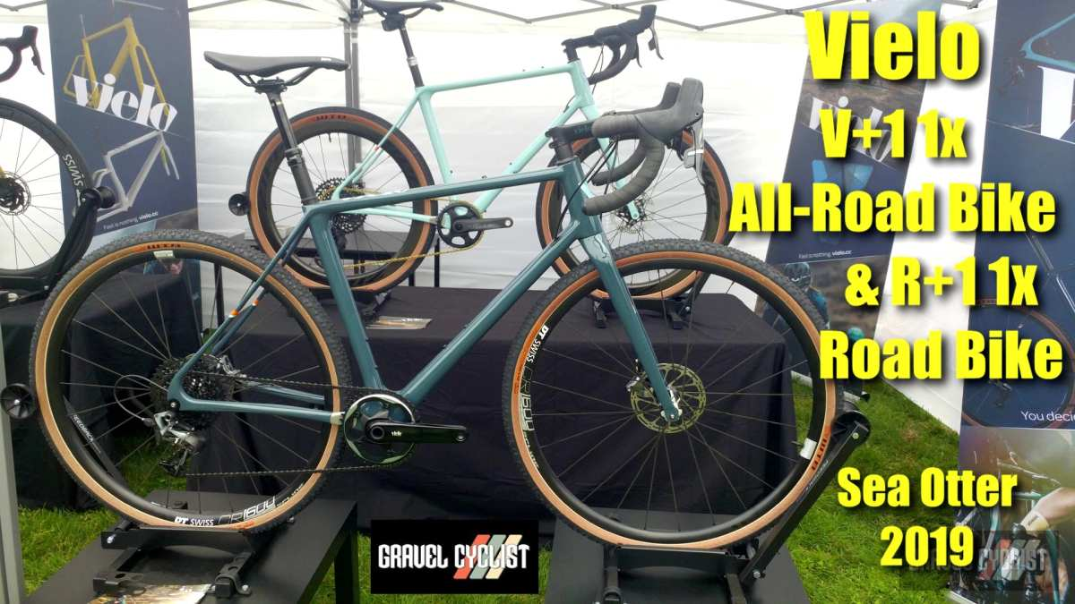vielo v+1 and r+1 allroad