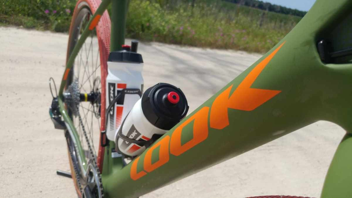 look 765 gravel rs review