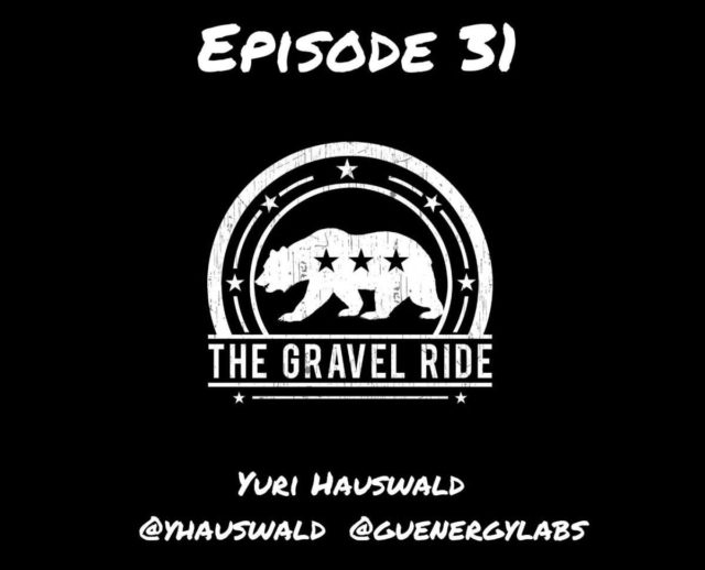 yuri hauswald podcast