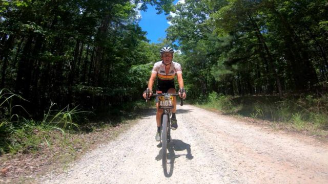 2019 red clay ramble video