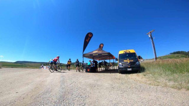 sbt gravel 2019 race report