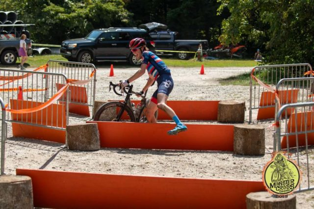 2019 pisgah monster cross race