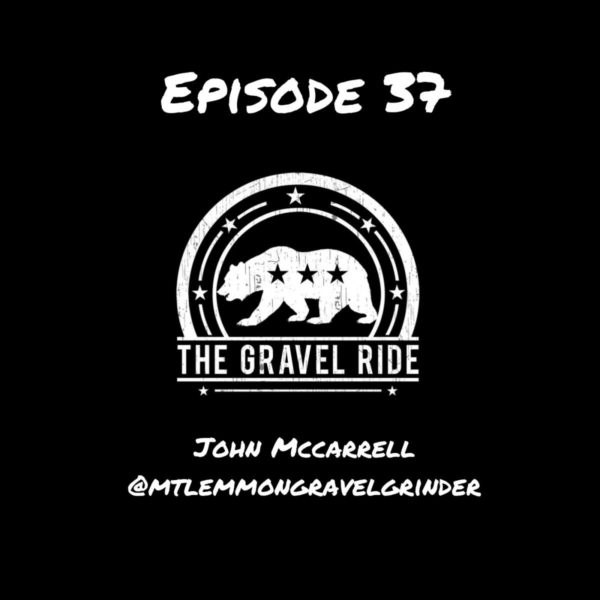 mount lemmon gravel grinder podcast
