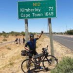 North Cape of Norway to Cape Town of South Africa 2019