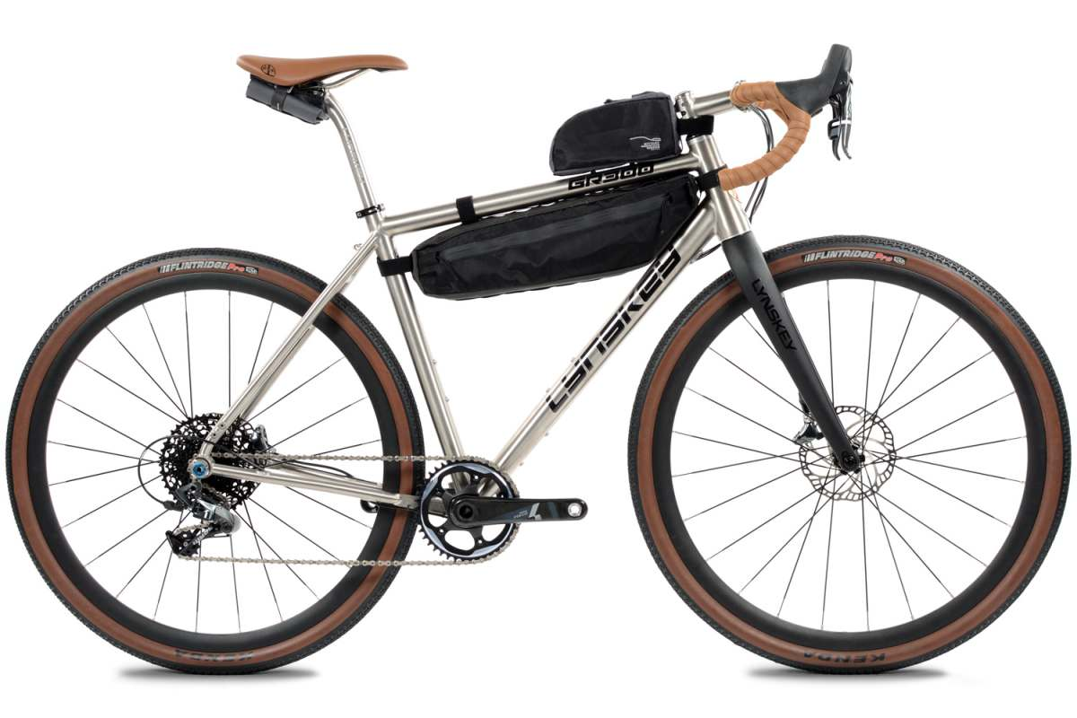 2020 lynskey gr300 gravel bike