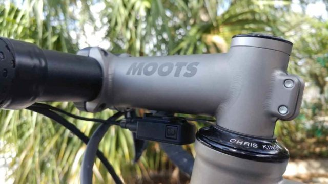 moots routt 45 review