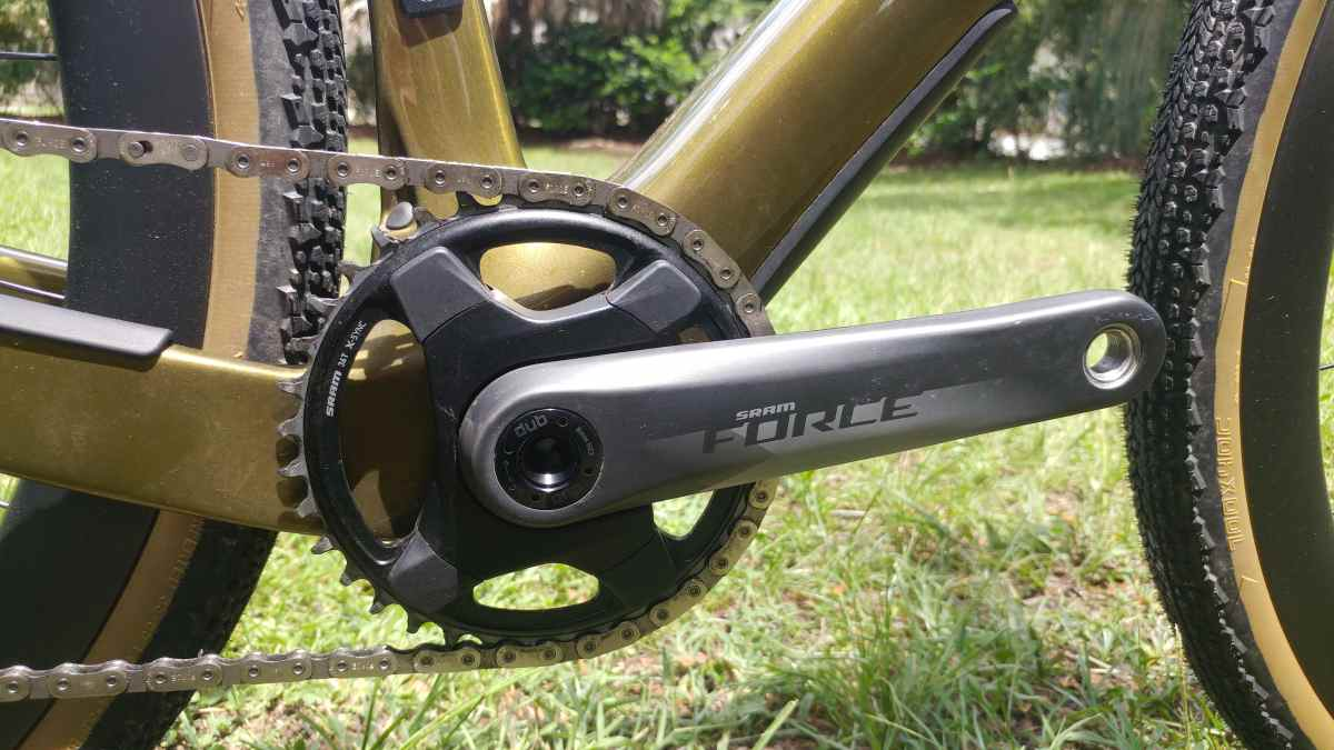 sram force etap axs review