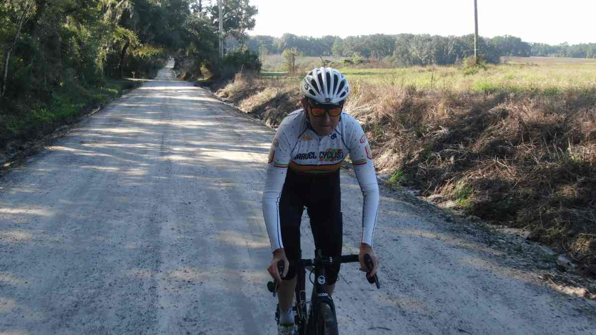 ocoee boundary gravel bike review
