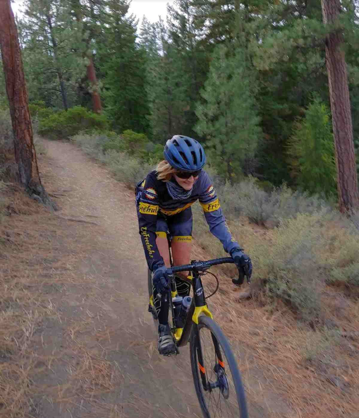 how to find gravel cycling routes